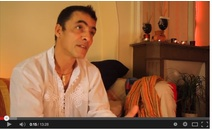 Interview de Fabio massage gay tantra tao pour OURACHKA